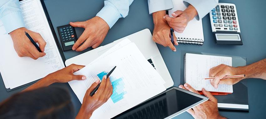 публикуване на годишни финансови отчети в търговския регистър